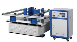 FC-386 Simulating Motor Transport Vibration Table