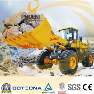 Lowest Price Changlin 955n 5ton Front End Wheel Loader with Weichai Engine pictures & photos