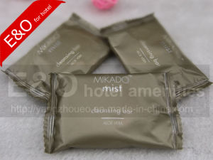 5 Star High Quality Good Smell Small Hotel Soap pictures & photos