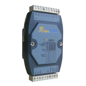 R-8036/8036+ 6-Channel Thermal Resistance Input Module pictures & photos