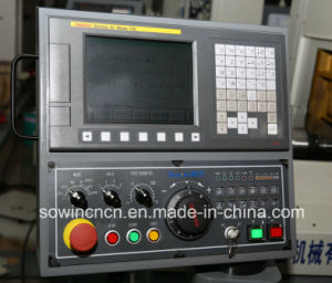 Swiss Type High Speed Precision Automatic Lathe pictures & photos