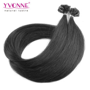Prebond U Tip Human Hair Extensions pictures & photos