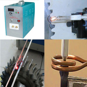 Install Simple Magnetic Induction Welding Machine Wh-VI-16kw pictures & photos