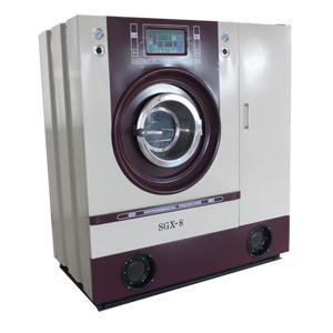 Automatic Dry Cleaning Machine for Sale pictures & photos