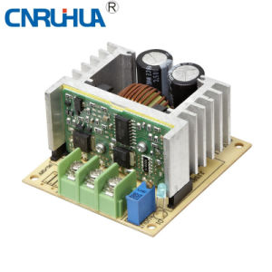 DC to DC Converter Power Supply 24V to 5V pictures & photos