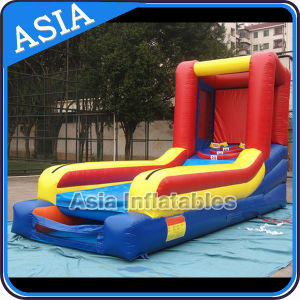 Inflatable Skee Ball for Sale/Inflatable Sport Games pictures & photos