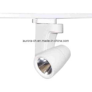 Aluminum Alloy Low Watt COB LED Track Light (S-L0019)