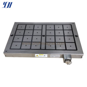 China Electro Permanent Magnetic CNC Machining Chuck