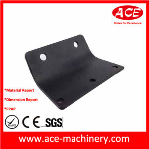 Auto Part of Stamping Bending Process pictures & photos