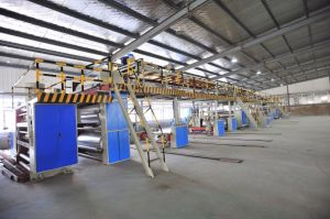 Pre-Heater Used for Corrugated Paperboard Production Line pictures & photos