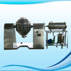 Szg Vacuum Dryer with Good Price