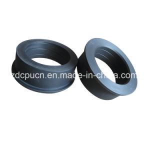 Customized Machining Plastic Sleeves Bushing / Injection POM Bearing Bush pictures & photos