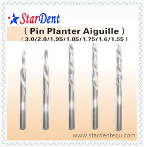 Dental Pin Dex Type Drills of Instrument pictures & photos