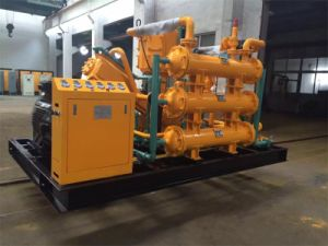 Oil Free Middle Compressor for Pet 20-80bar pictures & photos