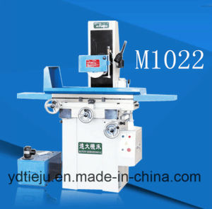 Surface Grinder M1022 pictures & photos