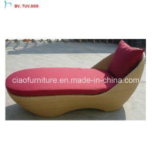 c china outdoor rattan garden beach luxury lounger for leisure pictures photos china outdoor rattan garden