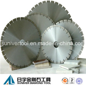 Diamond Circular Saw Blade for Granite (SUGSB) pictures & photos