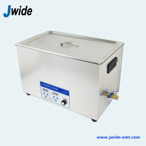 Ultrasonic Cleaning Machine Made in Stainless Steel pictures & photos