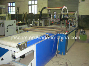 High Efficient Plated Foil Balloon Machine pictures & photos