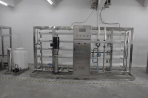 Pure Water Making Machine for Bottled Water pictures & photos