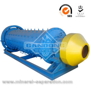 Industrial Ball Mill for Grind New-Tye Building Materials (1200*2400) pictures & photos