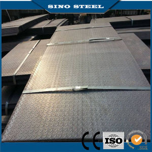 on Sale ASTM A36 Q235 Hot Rolled Steel Sheet pictures & photos