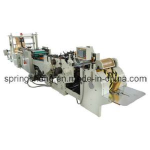 HD-330 Paper Sheet Handbag Making Machine pictures & photos