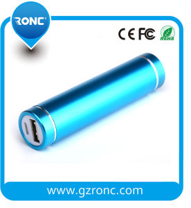High Quality OEM Small Portable Power Bank 2000mAh pictures & photos