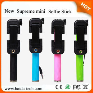 Hot Mini Selfie Stick with Different Colors
