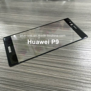 3D Curved Full Cover Tempered Glass Phone Accessories for Huawei P9 pictures & photos