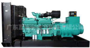 Wagna 800KW Diesel Generator Set with Cummins Engine (CE approved)