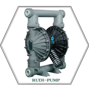 Rd50 Pneumatic Diaphragm Pump pictures & photos