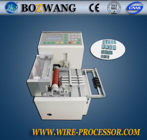 Computerized Tube Cutting Machine with Diameter 100mm pictures & photos