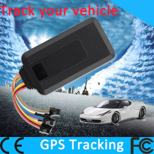 GPS Vehicle Tracker/SMS Tracker/Vehicle Tracking System