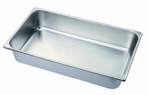 1/1 Stainless Steel Gastronom Pans Gn Pans for Food Buffet Kitchen pictures & photos