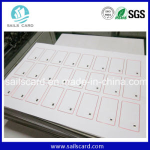 Plastic RFID Prelam Sheet pictures & photos