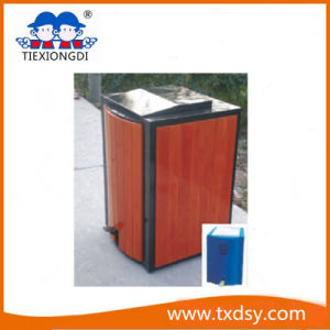 Park Bins, Dustbin for Public Place, Outdoor Dustbins pictures & photos
