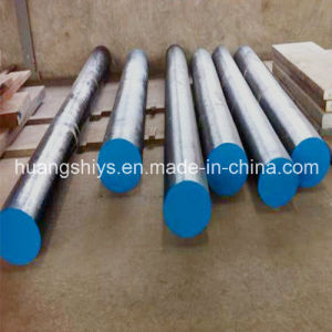 SKD 11 Hot Forged Steel Round Bar