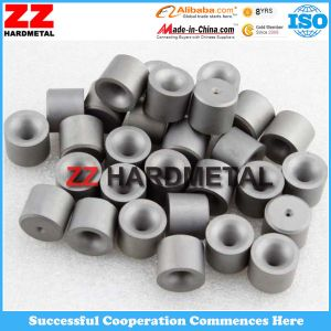 Cemented Carbide Drawing Nibs Die Cemented Carbide Dies From Zhuzhou pictures & photos