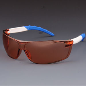 Outdoor Sport Safety Glasses with CE ANSI pictures & photos