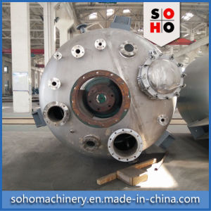 Industrial Continuous Stirred Reactor pictures & photos