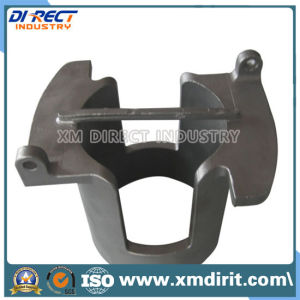 Customized Precision Casting Investment Casting for Big Collar
