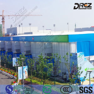 25HP/20ton Air Cooled Packaged Central Air Conditioner for Commercial Industrial Use pictures & photos
