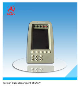 Germany Monitor for Sany Excavator pictures & photos