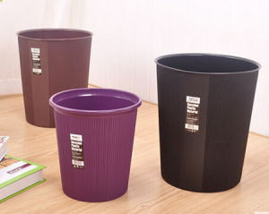 2016 Best Sell Plastic Waste Bin pictures & photos