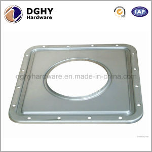 Precision Customized Sheet Metal Stamping Auto Spare Parts pictures & photos