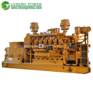 Top Brand High Quality Natural Gas Generator From China Manufacturer pictures & photos