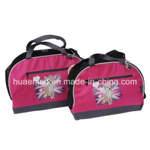 Pink Pet Carrier Bag, Pet Toys pictures & photos