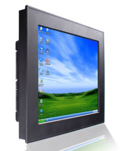 15′′ Rugged Panel PC with N2800 Duo Core 1.86G (IPPC-1528R) pictures & photos