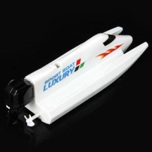 5933313-2.4G Remote Control Racing Boat with Dual Propellers High Speed Electric Power Yacht pictures & photos